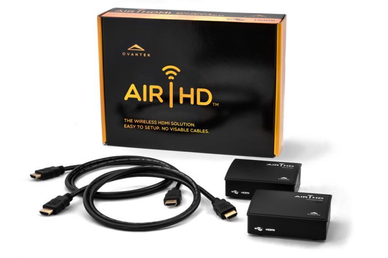 AirHD Hero Shot
