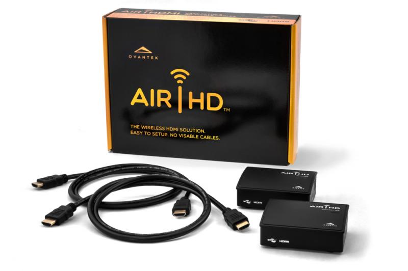 AirHD Hero Shot